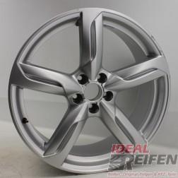 1 Original Audi Q5 SQ5 8R 20 Zoll Alufelge 8R0601025D 8,5x20 ET33 EF5792