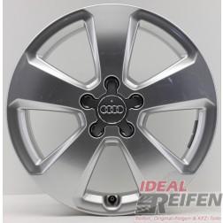 Original Audi A3 S3 8V Alufelge Felge 8V0601025C 6x17 ET48 S-Line wie neu