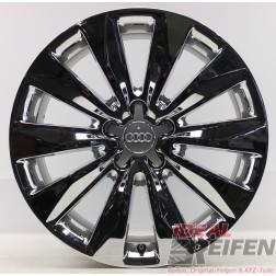 1 Original Audi TT TTS 8J 18 Zoll Alufelge 8J0601025CD 9x18 ET52 EF5820
