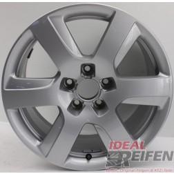 1 Original Audi A6 S6 4G C7 17 Zoll Alufelge 4G0601025A Felge 8x17 ET39 EF2305