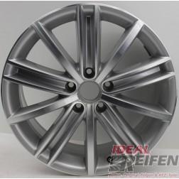 1 Original VW Tiguan 5N New York 7x18 ET43 Alufelge 5N0601025D 5N0601025AF /3