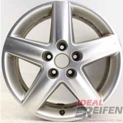 Original Audi A6 4F C6 17 Zoll Alufelge 4F0601025AF 4F0601025K 7,5x17 ET45 /6