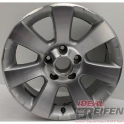 1 Original VW Tiguan SAN DIEGO Alufelge 5N0601025A 6,5x16 ET33 Felge EF2389