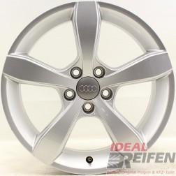 Original Audi A1 S1 8X 16 Zoll Alufelgen 8X0071496 6x16 ET30 Felgen Satz