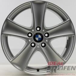 4 Original BMW X5 E70 18 Zoll Alufelgen Styling  209 8,5x18 ET46 6770200 /1