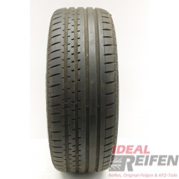 Continental Sport Contact 2 205/55 R16 91V DOT2010 5,5mm Sommerreifen SZ