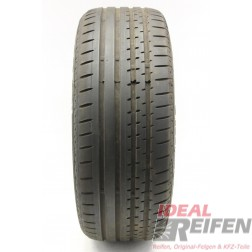 Continental Sport Contact 2 205/55 R16 91V DOT2011 5,0mm Sommerreifen SZ