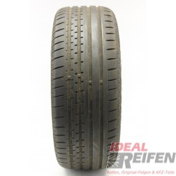 Continental Sport Contact 2 205/55 R16 91V DOT2010 4,5mm Sommerreifen SZ