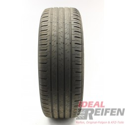Continental Eco Contact 5 215/60 R16 95V DOT13 5,5mm Sommerreifen SZ