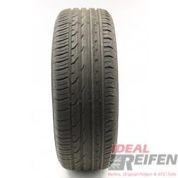 Continental Premium Contact 2 215/55 R17 94V DOT2014 6,5mm Sommerreifen Heiss