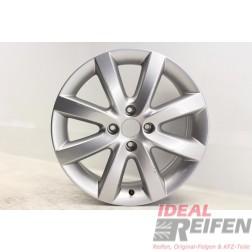Original Audi A4 RS4 8E B7 18 Zoll Alufelgen 8E0601025AH 7,5x18 ET21EF6913