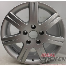 1 Original Audi Q7 4L 18 Zoll 7,5x18 ET53 4L0071498666 Alufelge EF5192