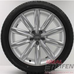 4 Original Audi A7 4G8 4GA Winterräder 4G8601025K 8x19 ET26 Dunlop 3D AO NEU