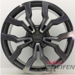 1 Original Audi R8 V8 V10 19 Zoll 420601025M 420601025G 11x19 ET50 Hinterachse EF5275