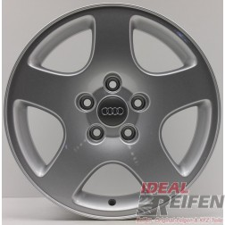 Original Audi A8 S8 4D D2 Alufelge Felge 4D0601025L 7x16 ET37 NEU 28268