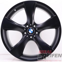Original BMW 7er Serie F01 F02 M 21 Zoll Alufelgen Styling 311 6776841 6776842 NEU SM