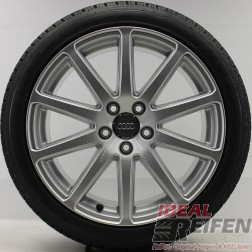 4 Original Audi TT TTS 8J Winterräder 8J0601025D 9x18ET52 Wintersatz 18 Zoll