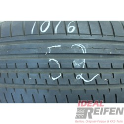 Continental Sport Contact 225/40 R18 92Y DOT 2010 - 6,0mm Sommerreifen