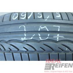 Dunlop Sp Sport 01 185/60 R15 84T 185 60 15 DOT2009 5,5mm Sommerreifen