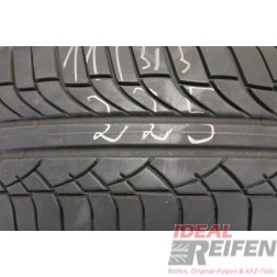 Michelin Latitude Diamaris AO 235/65 R17 104W DOT2011 5,5mm Sommerreifen
