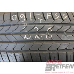Goodyear Efficient Grip AO 235/55 R18 104Y DOT 2009 7,0mm Sommerreifen FSS