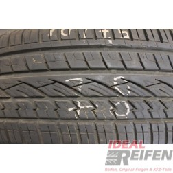 Continental Cross Contact UHP 255/60 R18 112H DOT2010 7,5mm Sommerreifen