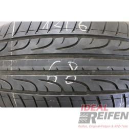 Dunlop Sport Maxx MFS 295/35 R21 107Y 295 35 21 DOT2012 6,0mm Sommerreifen
