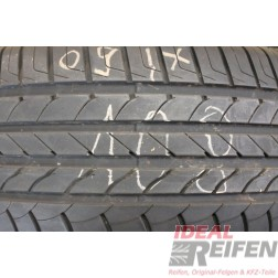 Goodyear Efficient Grip AO 235/55 R18 104Y DOT 2009 7,0-7,5mm Sommerreifen SZ