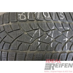 Dunlop Winter Sport 3D AO 265/40 R20 104V DOT2010 5,0mm Winterreifen SZ