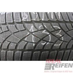 Dunlop Winter Sport 3D AO 265/40 R20 104V DOT2011 5,5mm Winterreifen SZ