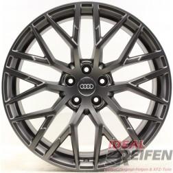 4 Original Audi R8 PLUS 4S 20 Zoll Alufelgen 4S0601025 8,5x20 ET42 11x20 ET47 TM