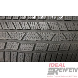 Continental Winter Contact TS830P AO 225/50 R18 99H DOT 12 5,5mm