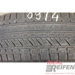 Bridgestone Blizzak LM-30 205/55 R16 91H 205 55 16 DOT2009 4mm Winterreifen
