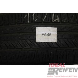 Bridgestone Blizzak LM-30 205/55 R16 91H DOT2010 4,0-4,5mm Winterreifen