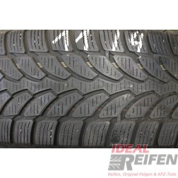 Bridgestone Blizzak LM-32 205/55 R16 91H DOT2011 4,0mm Winterreifen