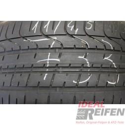 Pirelli P Zero AO 255/45 R19 104Y 255 45 19 DOT2011 4,5mm Sommerreifen SZ