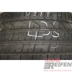 Pirelli P-Zero AO 255/45 R19 104Y 255 45 19 DOT2011 4,5mm Sommerreifen SZ FSS