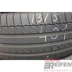 2 Michelin Latitude Sport AO 255/45 R20 101W DOT13 5,0mm Sommerreifen SZ