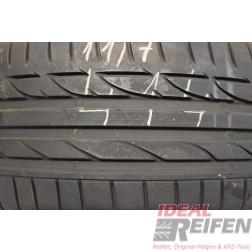 Pirelli P Zero  RSC RFT 245/50 R18 100Y 245 50 18 DOT2010 6,5mm Sommerreifen