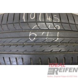 Goodyear Eagle F1 AO 255/45 R19 104Y 255 45 19 DOT2010 4,5mm Sommerreifen