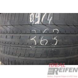 Pirelli P Zero R01 295/30 R19 100Y 295 30 19  DOT2009 4,0mm Sommerreifen SR363