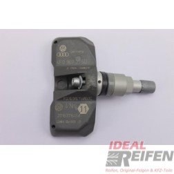 Original Audi VW RDKS RDK TPMS 4F0907275D Tire Pressure OE 433 MHz Sensor 10