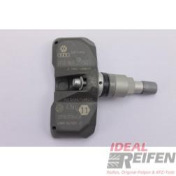 Original Audi VW RDKS RDK TPMS 4F0907275D Tire Pressure OE 433 MHz Sensor 12