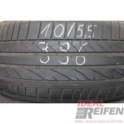 Bridgestone Potanza RE050A AO 225/40 R18 92Y DOT 2010 5,5mm Sommerreifen SZ