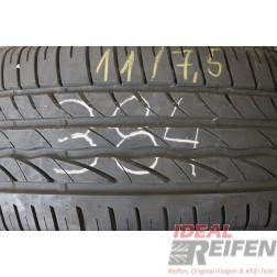 Bridgestone Turanza ER300 AO 245/45 R18 100Y 245 45 18 DOT2011 7,5mm Sommer