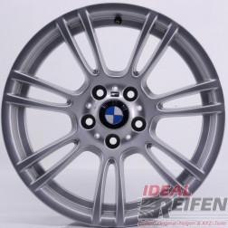 Original BMW M 3er (M3) E92 18 Zoll M Doppelspeiche 270 Felgen 36112283905 S