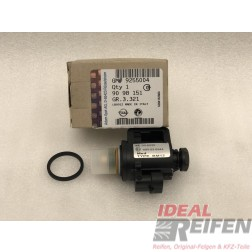 Original Opel Magnetventil Steuerventil OE GM 9098151 LANDIRENZO 12V D.C 11W
