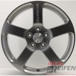4 Porsche Cayenne 23 Zoll Sommerräder Sommersatz Mansory Kompletträder NEU /2
