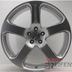 4 Porsche Cayenne 23 Zoll Sommerräder Sommersatz Mansory Kompletträder NEU /1