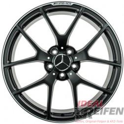 Original Mercedes SLS 197 AMG 9,5x19ET60 A1974011400 11x20ET68 A1974011300 SMG
